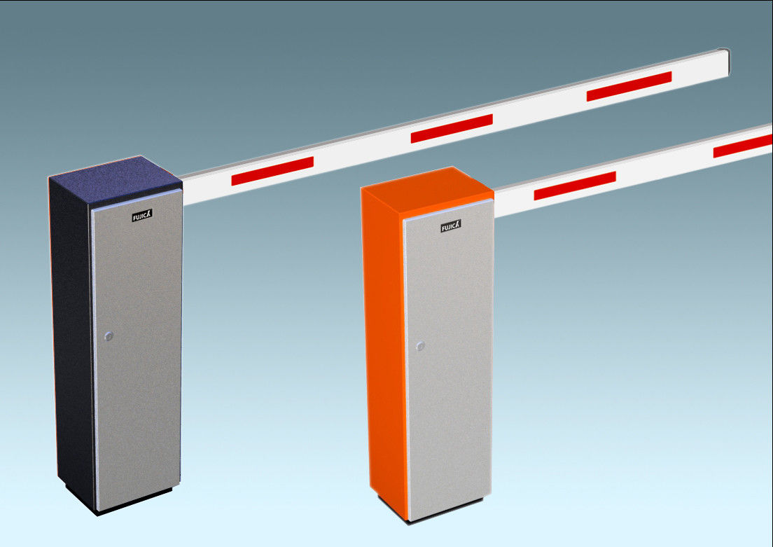 Best Boom Barriers Company In Pune Nabarcom