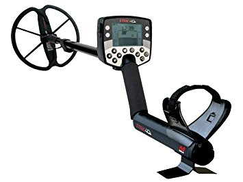 Deep Search Metal Detector