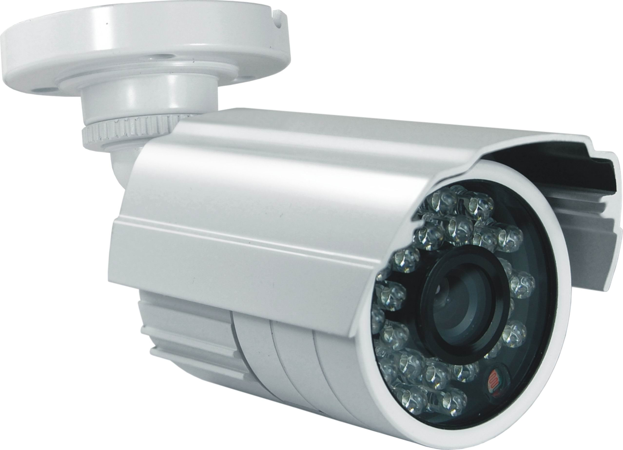 Outdoor Home Security Camera Kit