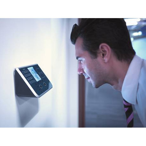 Face Large Screen Engineering Access Control