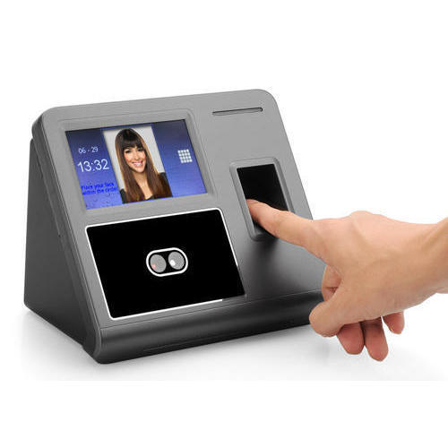 Face Recognition Fingerprint System