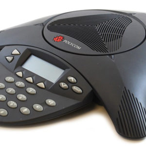 POLYCOM-SOUNDSTATION
