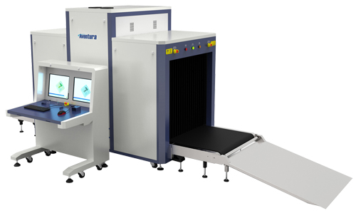 X Ray Baggage Scanners 1000(W)X1000(H)mm